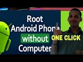 How To ROOT Any Android without computer easily #2017