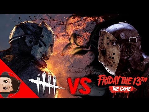 🔴 Dead by Daylight VS Friday the 13th ITA LIVE