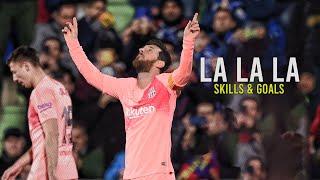 Lionel Messi  Shakira - La La La  Ultimate Skills, Dribbling \u0026 Goals  HD