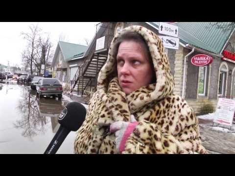 """Опрос на улицах города Волосово: """"Как вы относитесь   к Великому посту?"""""""