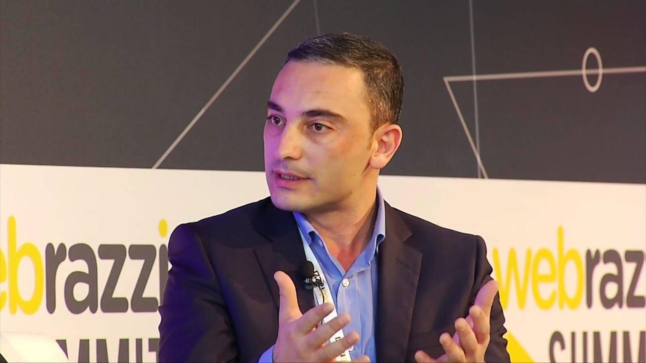 MMA Paneli: Mobil ve Programatik Satın Alma #webrazzi15
