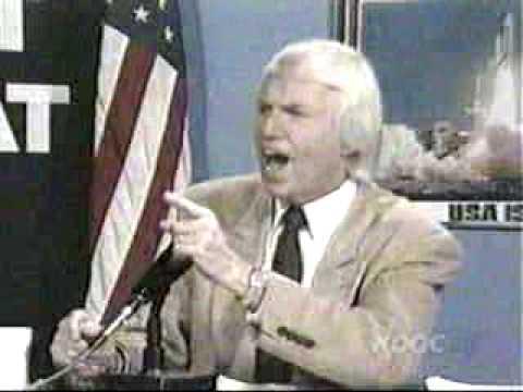 Wally George vs El Duche and the Mentors
