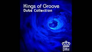 Kings Of Groove, feat Jessi Colasante - Now That You