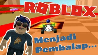 Manjadi Pembalap Profi... | Roblox