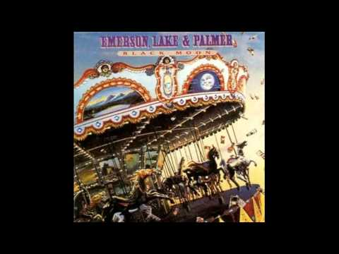 Emerson Lake Palmer - Paper Blood