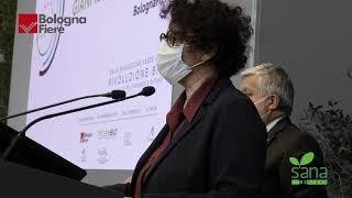 SANA RESTART, BolognaFiere riparte in sicurezza