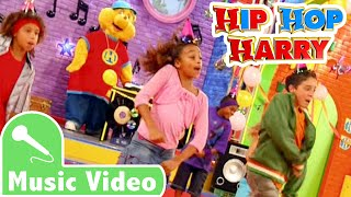 Hip Hop Happy Birthday | Music Video | From Hip Hop Harry