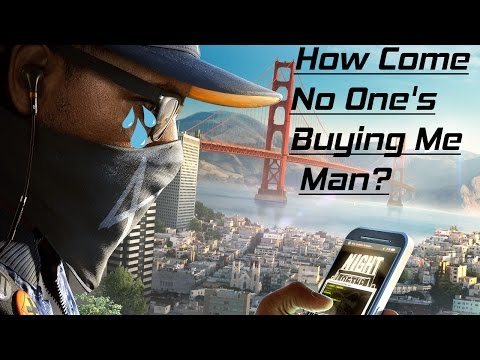 Was Watch Dogs 2 Destined For Failure? | Watch Dogs 2 Review