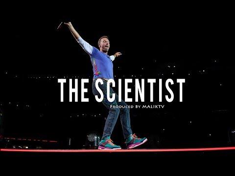"*FREE* PND/Drake Type Beat ""The Scientist"" | MalikTV"