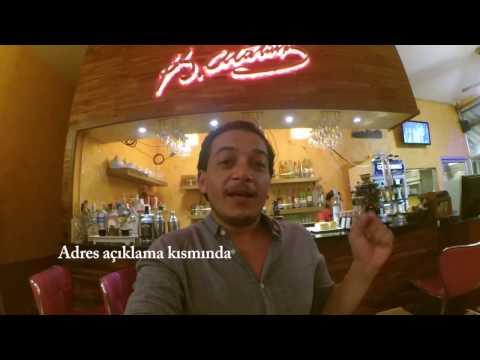 Tayland'da Türk Kebabı-KataTürk