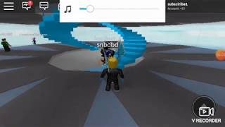 Maen roblox natural disaster survival - indonesia