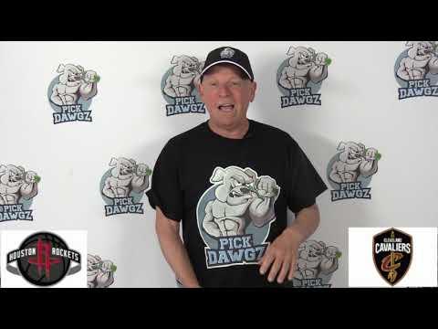 Houston Rockets vs Cleveland Cavaliers 12/11/19 Free NBA Pick and Prediction NBA Betting Tips