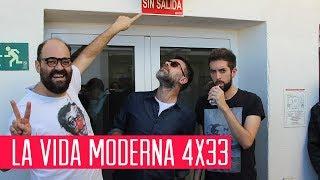La Vida Moderna 4x33...es usar