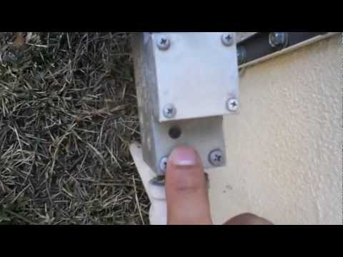 Earthquake shut off valve