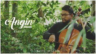 Angin - Rarya #MusicSession