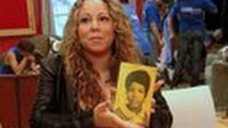 Celeb Cam- Mariah Carey - Extreme Makeover Home Edition