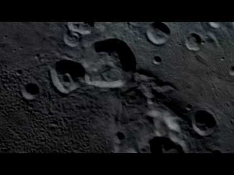 New Horizons' Close-Up of Charon's Surface