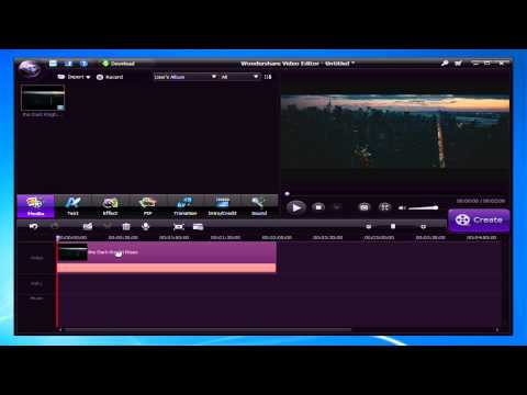 How to Split or Cut Videos