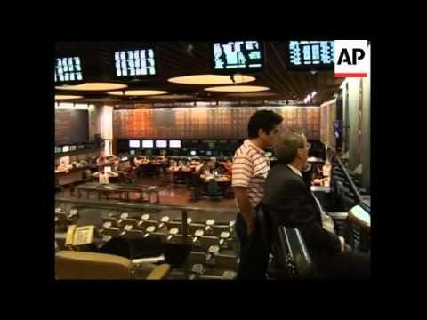 Latam stocks plunge on global economic pessimism