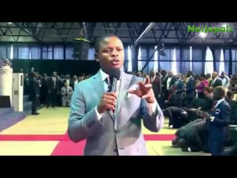 Nigerian pastor prayed and Angels appear physically [Naijapals.com]
