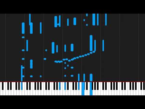 How To Play Waiting In Vain By Bob Marley On Piano Sheet Music Youtube