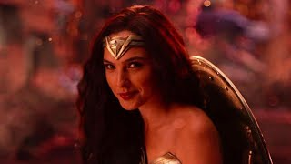 New 'Justice League' Trailer Shows Wonder Woman, Aquaman and The Flash in Action -- Watch!