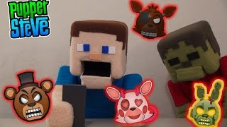 FUNKO QUIDD APP Five Nights At Freddy's MyMoji Stickers, Dorbz & more Review