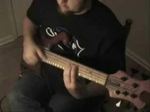 Download Victor Wooten (Lesson) Me and My Bass Guitar