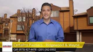 Painters Ridgewood & Wayne NJ - CertaPro Painters  Ridgewood & Wayne Great 5 Star Review