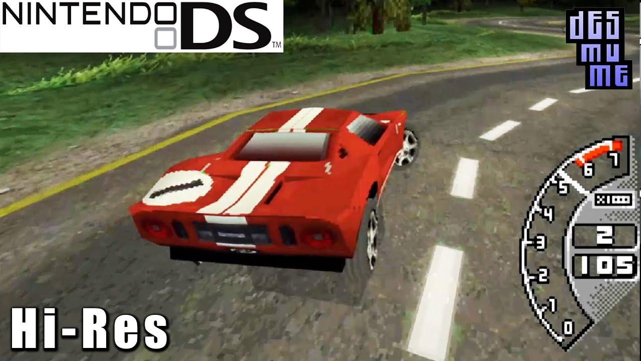 Best Nintendo  Car Games