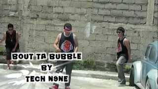 TATSULOK|Choreography - Bout ta Bubble by tech n9ne