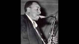 Lucky Thompson - Ballad Medley (Sophisticated Lady - These Foolish Things) 1956