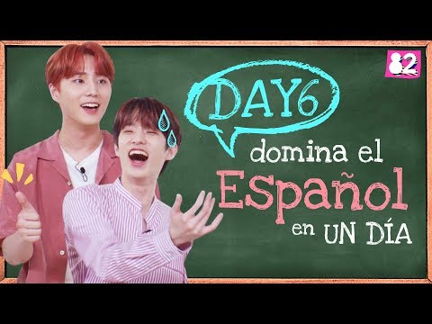 [Trabalenguas] Day6 | ¡Desafío De Trabalenguas En Español!