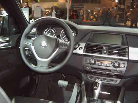BMW X5 E70 Compilation