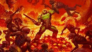 DOOM 2016 Review - The Final Verdict (Video Game Video Review)