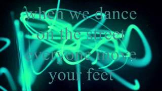 DJ pedro- When we dance lyrics
