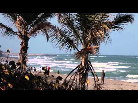 Jupiter Florida Day at the Beach, FL Beaches Kiteboarding