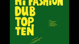 Hi Fashion Dub Top Ten -  Red Neck