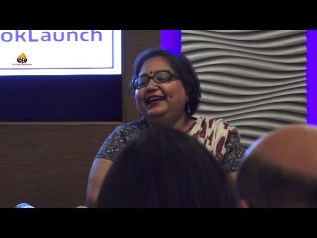 Rohit Shetty At The Debut Book Launch Of Janhavi Samant Faaltugiri And Other Flashbacks
