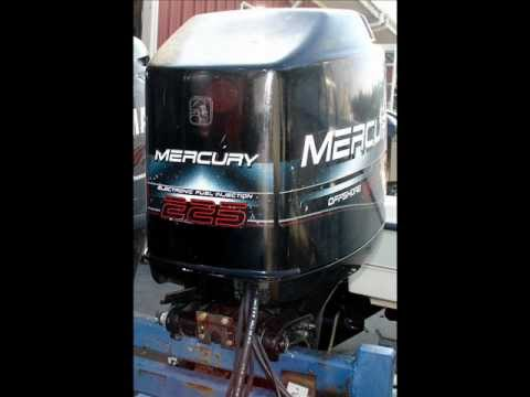 39 21 paramount powerboats hull with 225 hp mercury saltw for Yamaha outboard compression test results