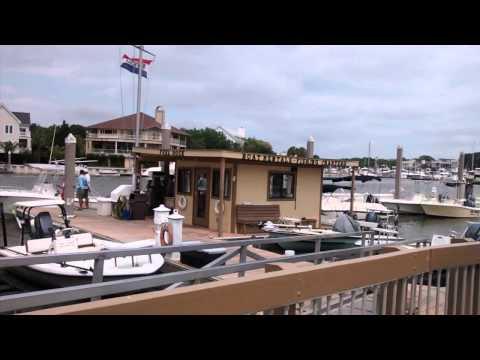 Shout out to Barrier Island Eco Tours on Isle of Palms South Carolina