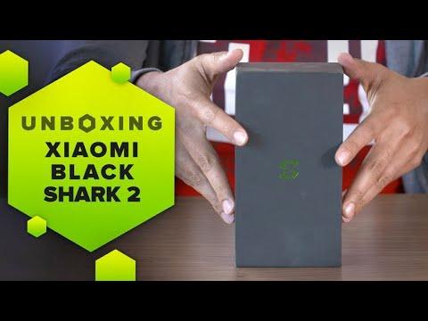 Black Shark 2 Unboxing: Tan Potente Como El Galaxy S10 Pero A Mitad De Precio