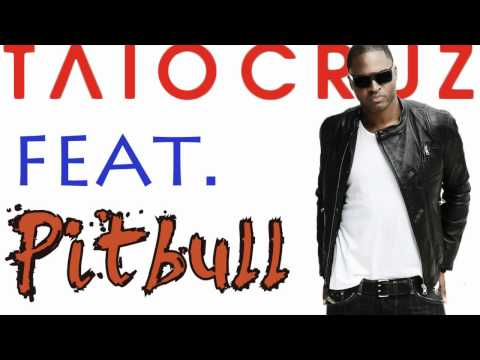 Taio Cruz feat. Pitbull - There She Goes (Official Remix) [New Song 2011]
