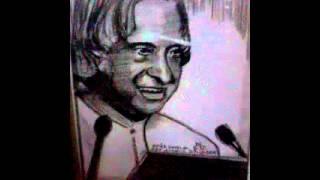 Drawing (01) & Tamil-Tamili ( Brahmi ) letters...A