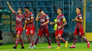 """Cremonese-pescara 1-0 (stadio """"zini"""" venerdì 3/7/2020)rete: 5' pt valzania (c)benvenuto nel canale ufficiale dell'u.s. cremonese. iscriviti al canale..."""