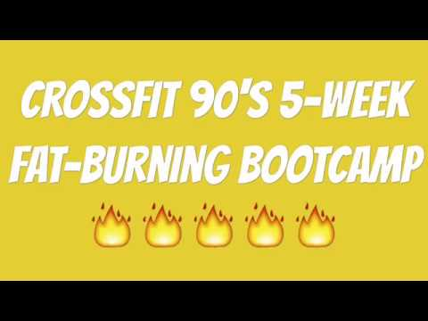 Fat Burning Boot Camp