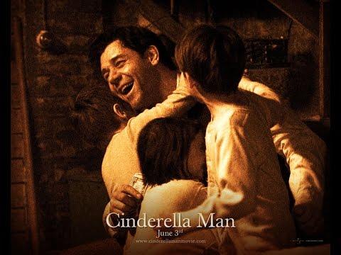Cinderella Man - Una ragione per lottare [ITA]