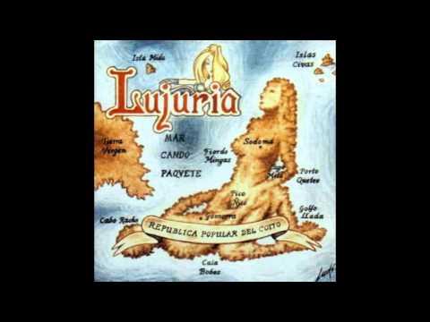 Lujuria - Zoofilia