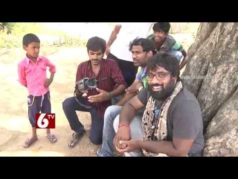 Bangaru Telangana Song Making 6 TV Exclusive Song