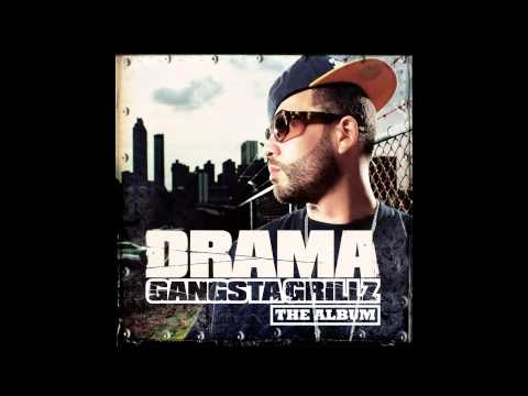 DJ Drama  5000 Ones INSTRUMENTAL 1080p